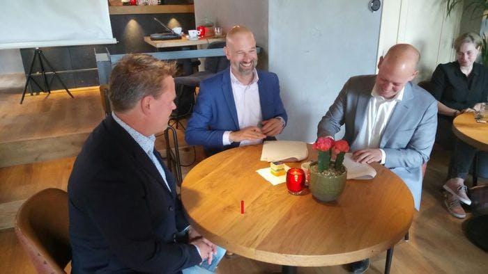 Horeca en gemeente Utrecht gaan samenwerken voor betere naleving alcoholleeftijd