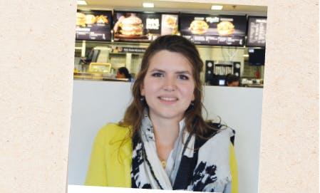 Werken bij McDonald's: Kom uit je studentenbubbel!