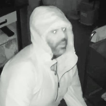 't Koffieboontje zoekt naar inbrekers via Facebook