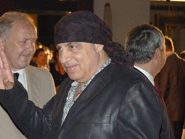 TivoliVredenburg tipt Little Steven: 'Vergeet Silvio, Bruce en ga voor Steve'