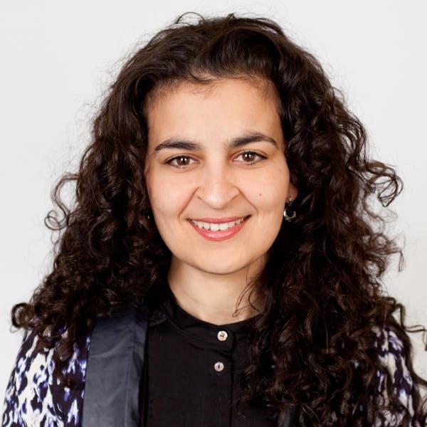 Gadiza Bouazani stelt zich kandidaat als lijsttrekker voor PvdA