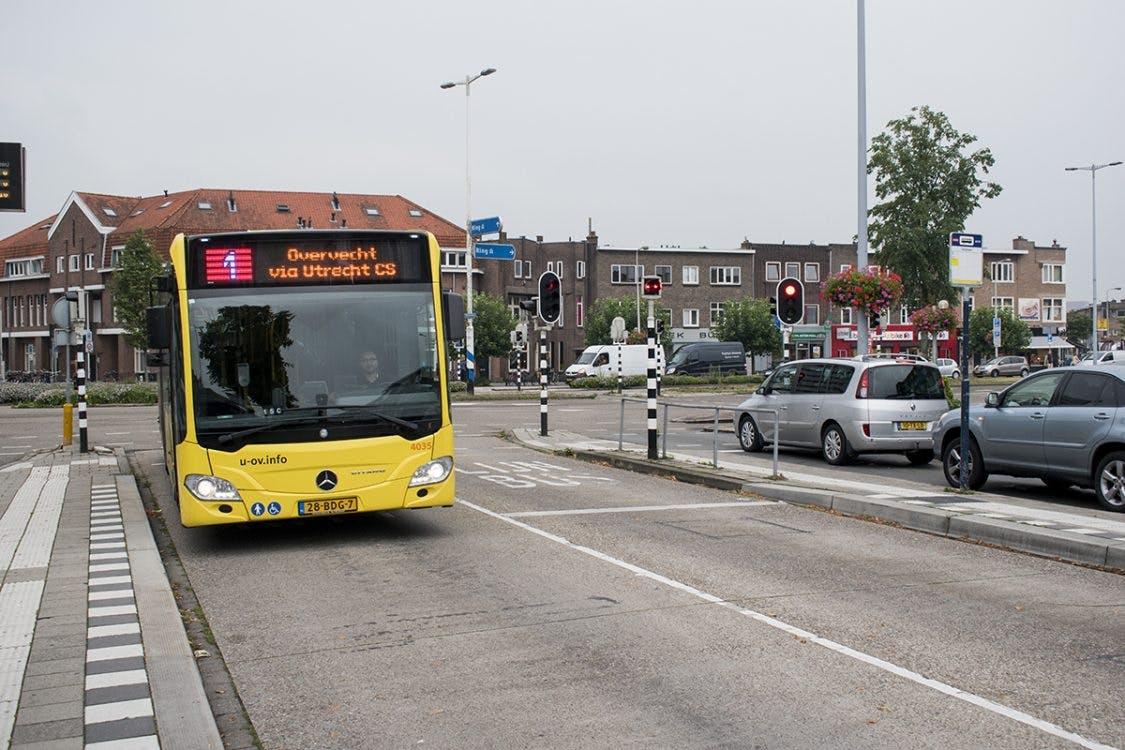 Wie is de beste buschauffeur van Nederland?