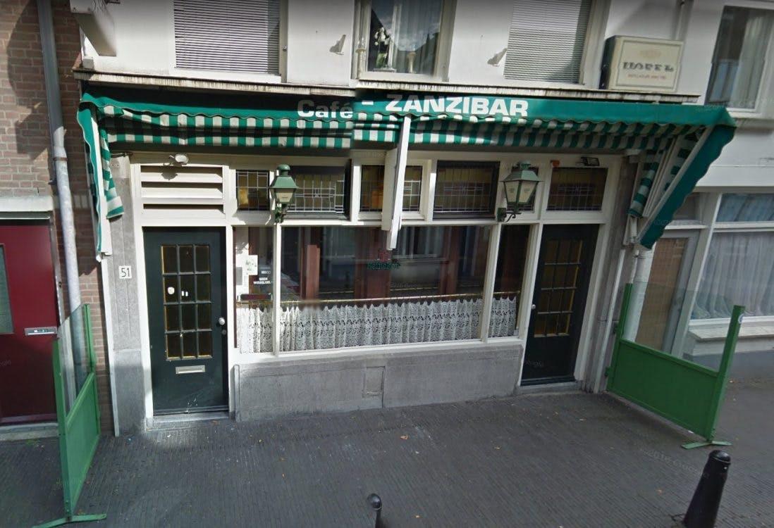 Café Zanzibar sluit; klap voor eigenaar was genadeklap