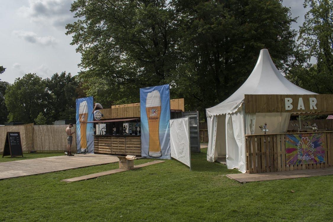 Festival Utrecht Tapt komend weekend weer in Julianapark