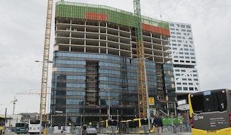 Poll: wat vind jij van het WTC op het Jaarbeursplein?
