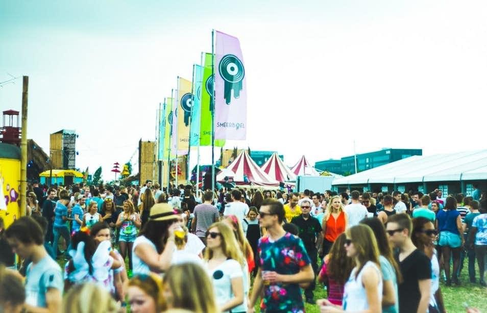 Zomer in Utrecht: een overzicht van de leukste festivals