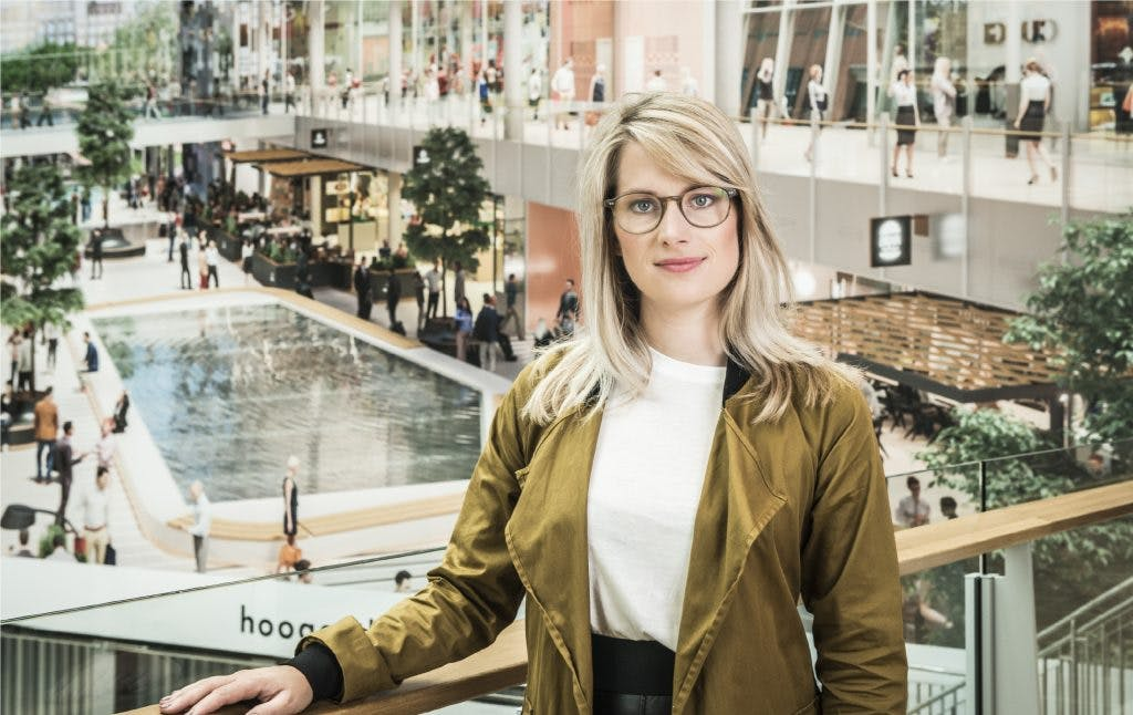 Jony Ferket nieuwe fractievoorzitter D66 Utrecht
