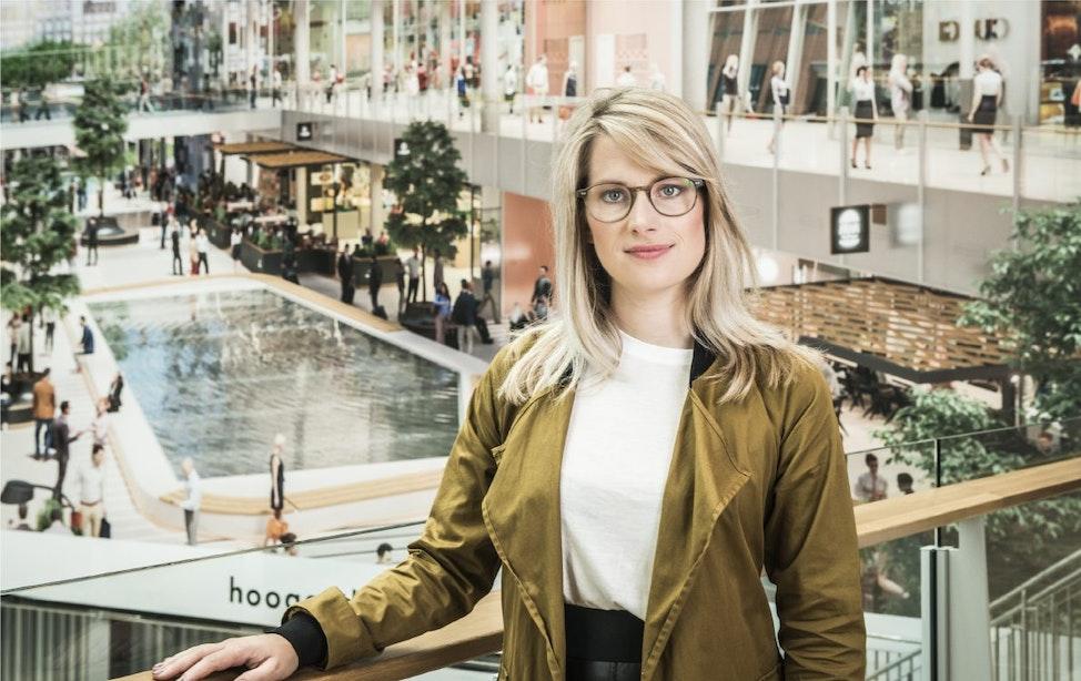 Jony Ferket wil derde wethouder van D66 in Utrecht worden