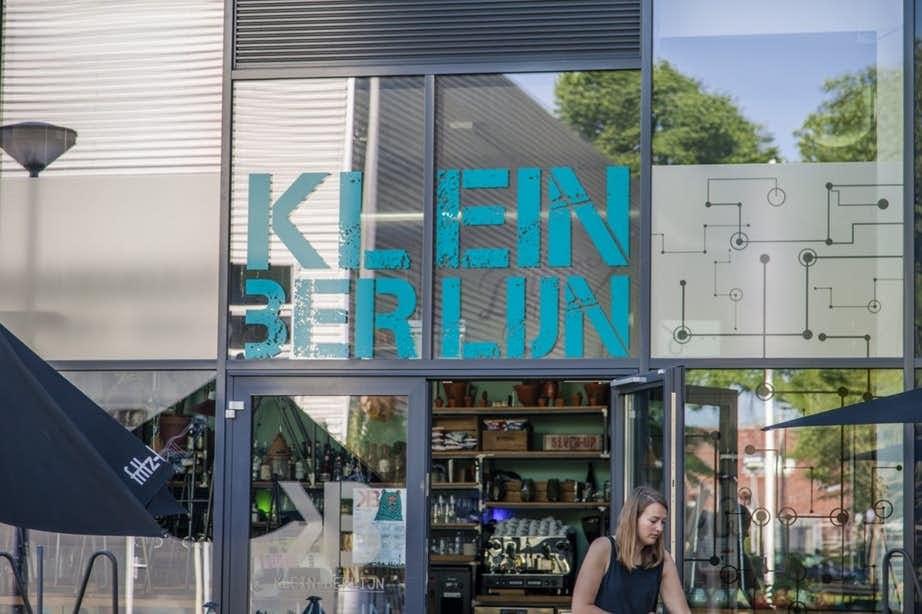 Dagtip: lancering Nooit Op biertje in Klein Berlijn