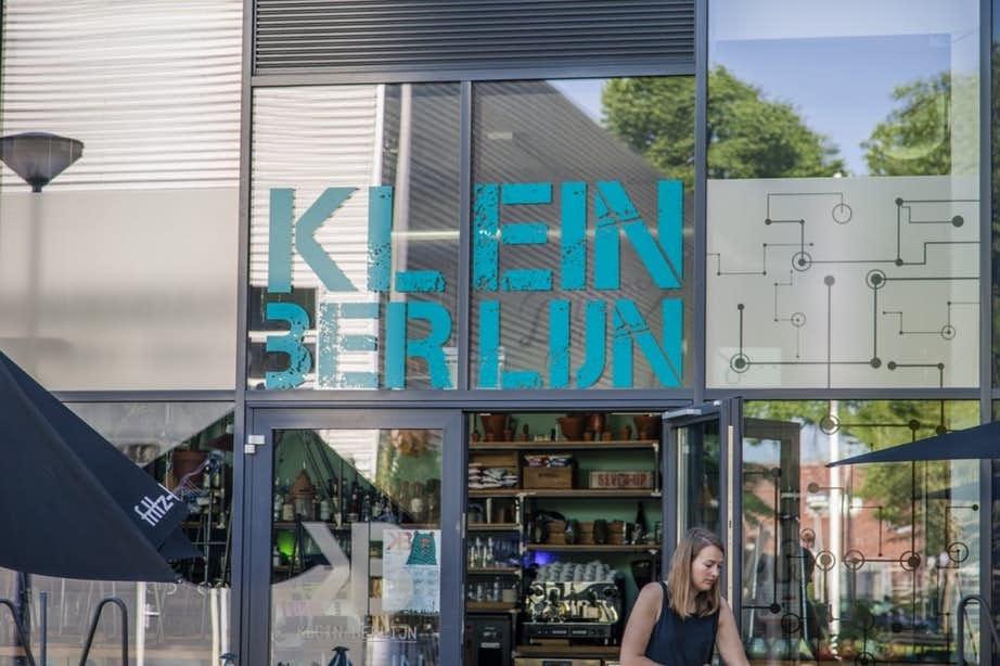 Rotsoord krijgt eigen tweedaags bierfestival: Bocktoberfest