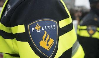 Politie onderzoekt steekincident Overvecht