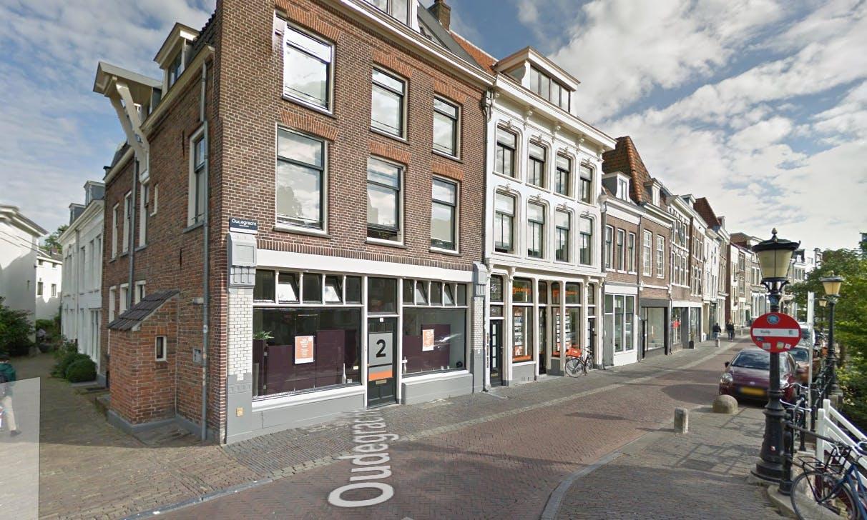 Amsterdamse Brouwerij Troost opent geen vestiging aan de Oudegracht; Wel een tapasrestaurant in het pand