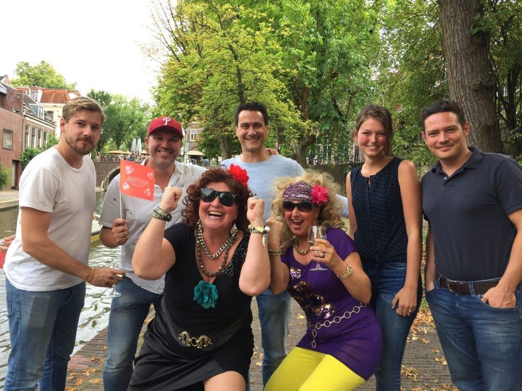Utrechts Smartlappenfestival heeft nieuw bestuur en gaat toch door