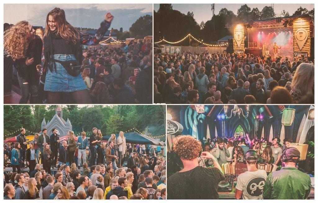 Nieuw bierfestival in het Julianapark: TAPT