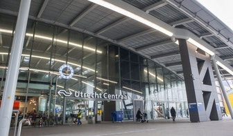 Komende woensdagen zes treinen per uur tussen Utrecht en Amsterdam Centraal