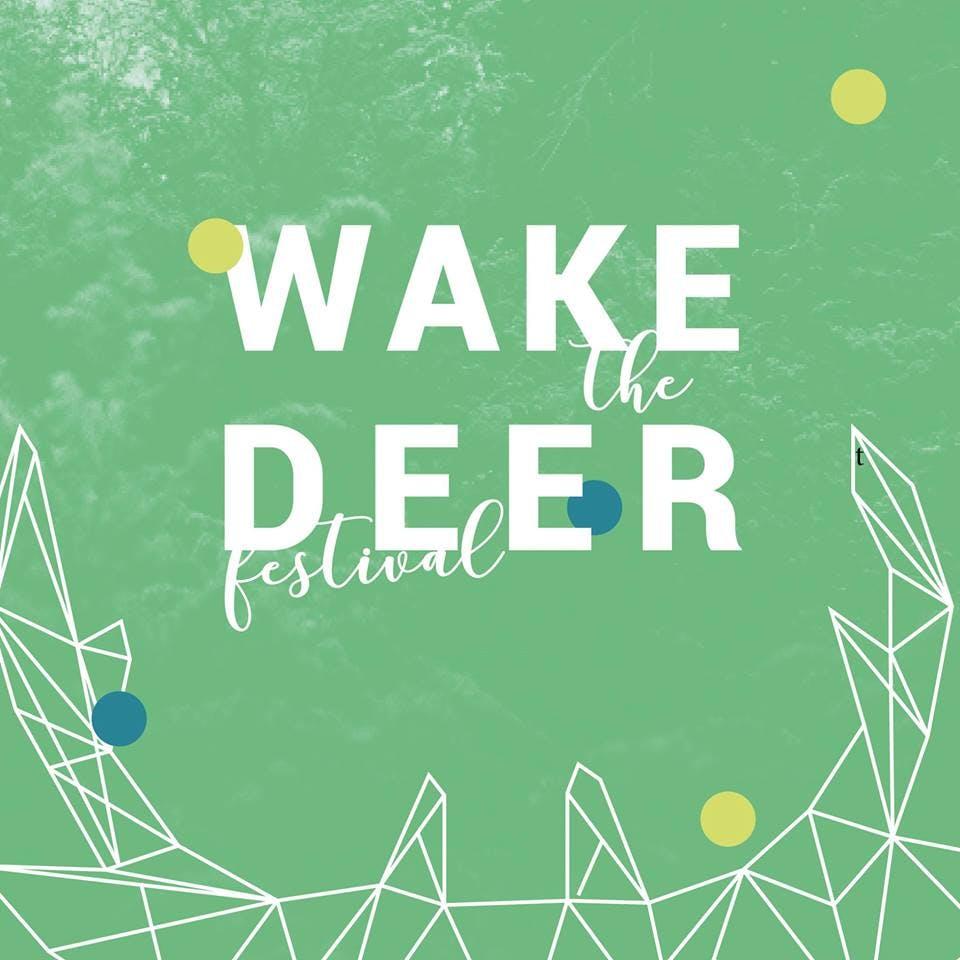 Dagtip: Wake the Deer Festival