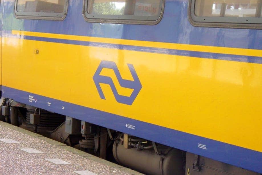 Minder treinen van en naar Utrecht CS