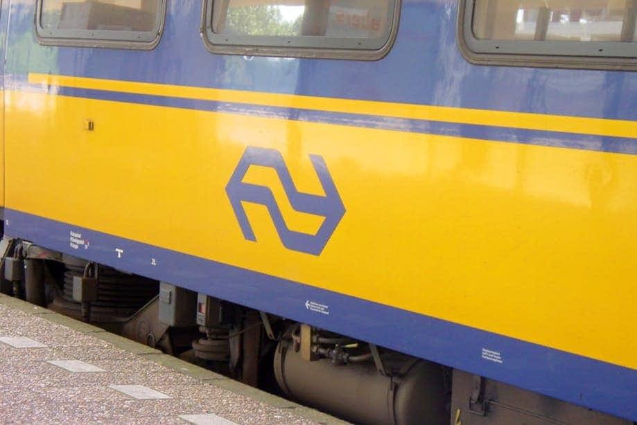 Minder treinen van en naar Utrecht door stroomstoring