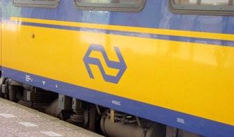Treinverkeer tussen Utrecht – Hilversum en Almere rest van de middag verstoord