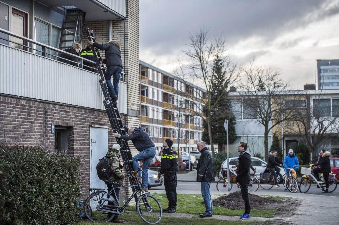 26 jaar celstraf geëist voor vergismoord Utrecht