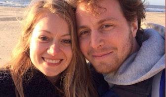 Vermist: Anne Faber (25) uit Utrecht