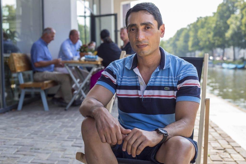 Allemaal Utrechters – Oscar Mendoza: 'Ik wil moeite doen, omdat Nederlanders ook moeite doen voor mij'