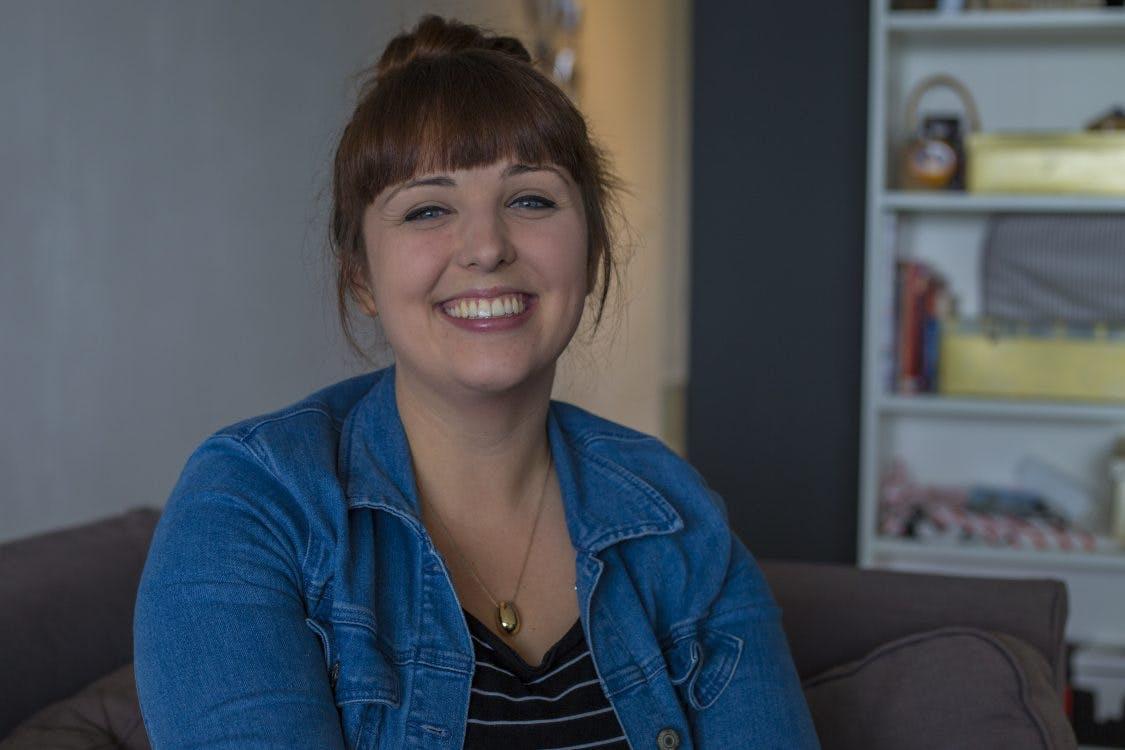 """Allemaal Utrechters – Claire Allen: 'Op de bakfiets in Leidsche Rijn ontdekte ik 'the nicest place ever"""""""