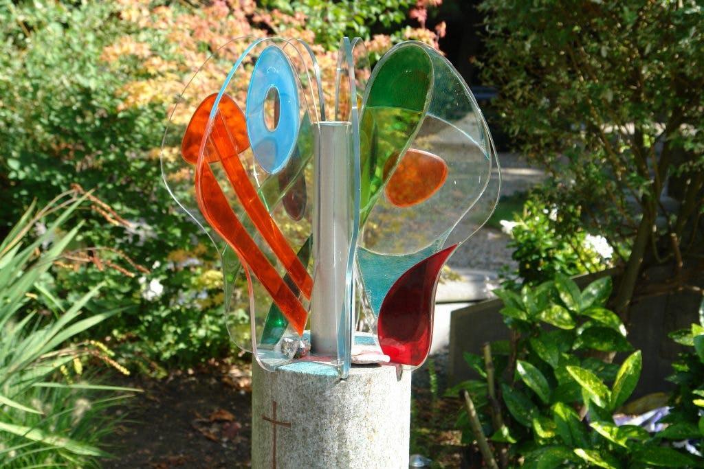 De geheimen van Sint Barbara: een monument van glas