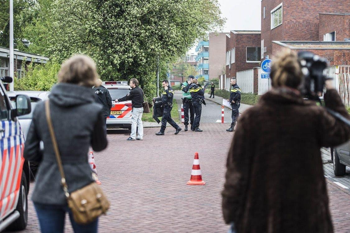 Verdachte aangehouden in Spanje voor doodsteken vluchteling Luel in Utrecht