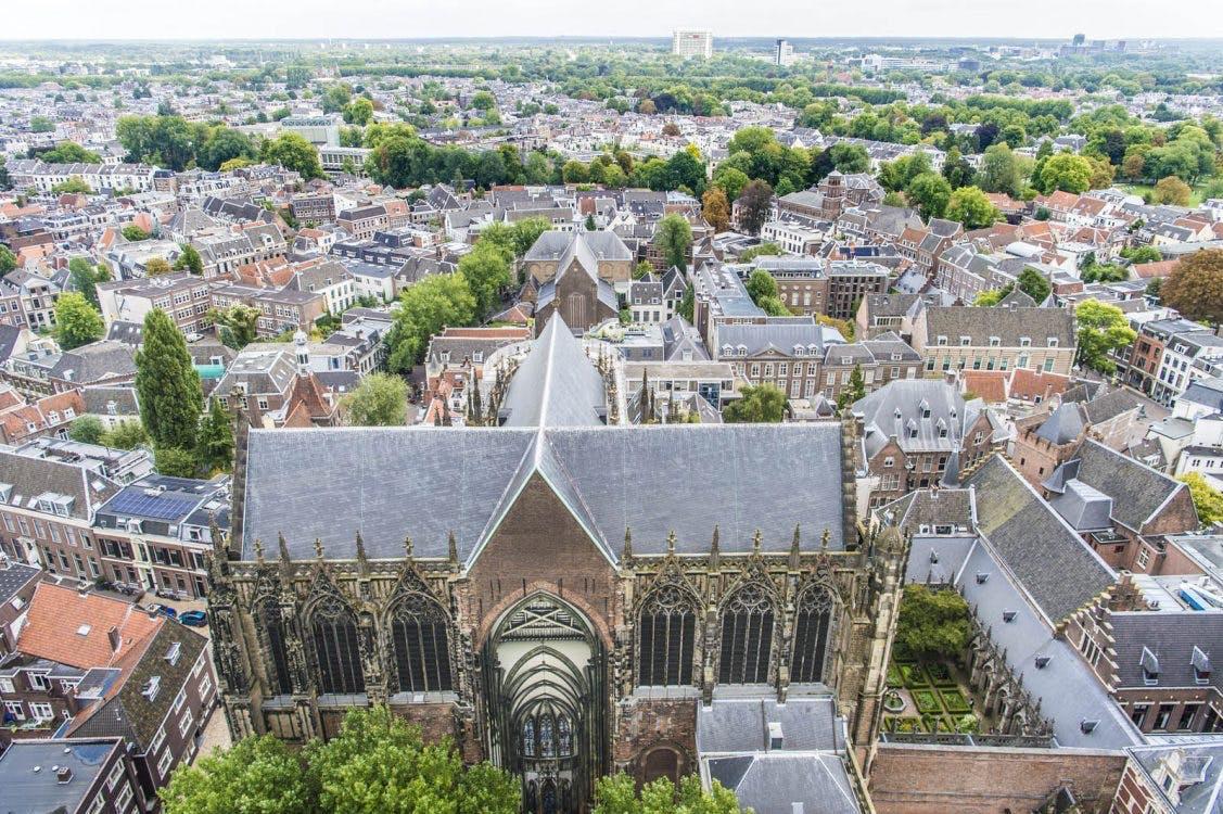 Domkerk krijgt 2,1 miljoen van Rijksoverheid voor restauratie
