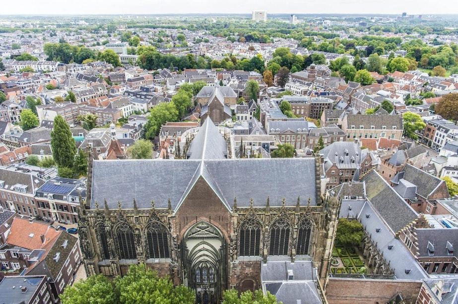 Domkerk best bezochte 'kerk-in-functie' van 2018