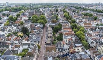 Ook Lange Nieuwstraat krijgt meer ruimte voor fietsers en voetgangers