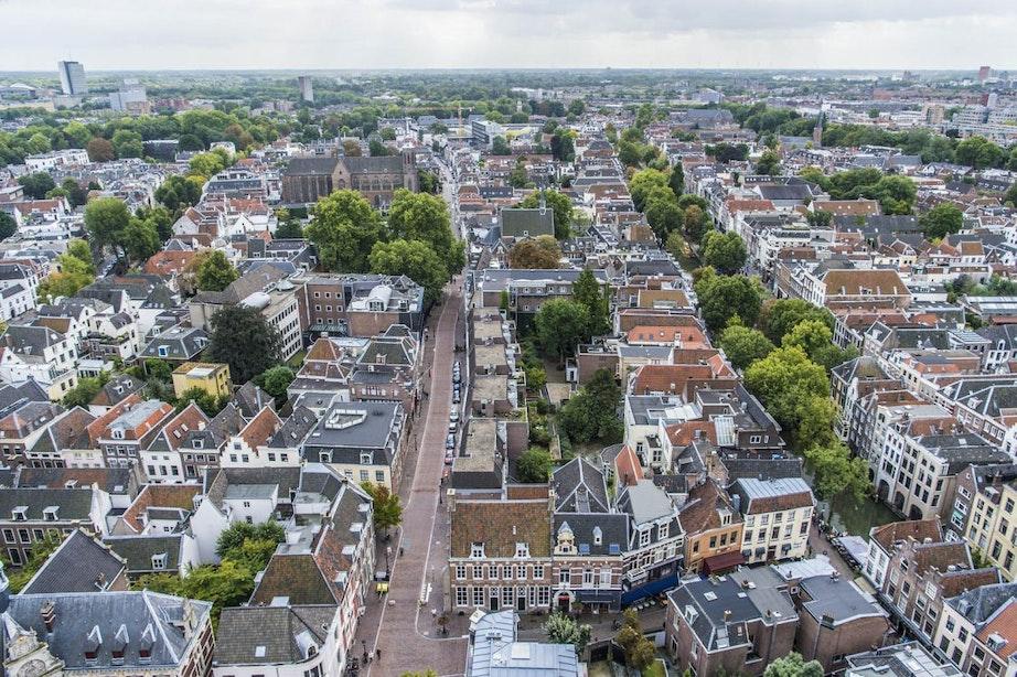 Herinrichting Lange Nieuwstraat voorlopig uitgesteld
