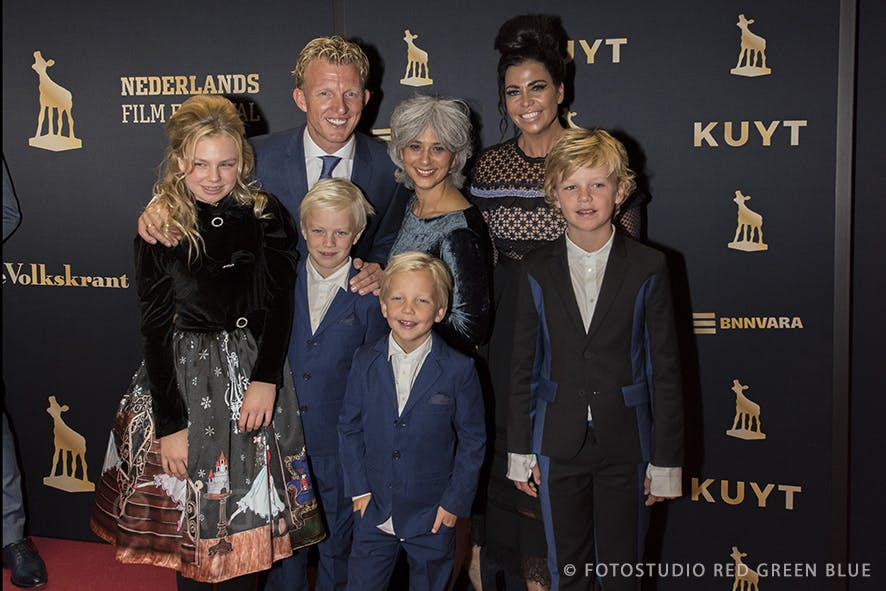 Documentaire voetbalicoon Dirk Kuyt in première