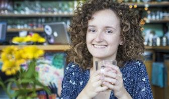 Het weekend van Charlot Verlouw: 'Ik ben niet het type activist dat op de barricades staat'