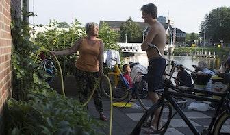 Vrijwilligers Beheergroep Muntplein houden De Munt al zestien jaar leefbaar voor iedereen