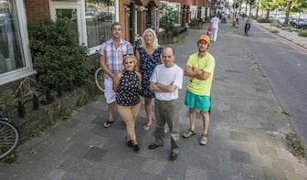 """Woningen aan de Croeselaan moeten verdwijnen: """"Wij moeten opflikkeren voor een lullig parkie"""""""