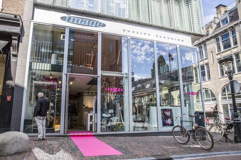 Kunstuitleen Utrecht weer geopend