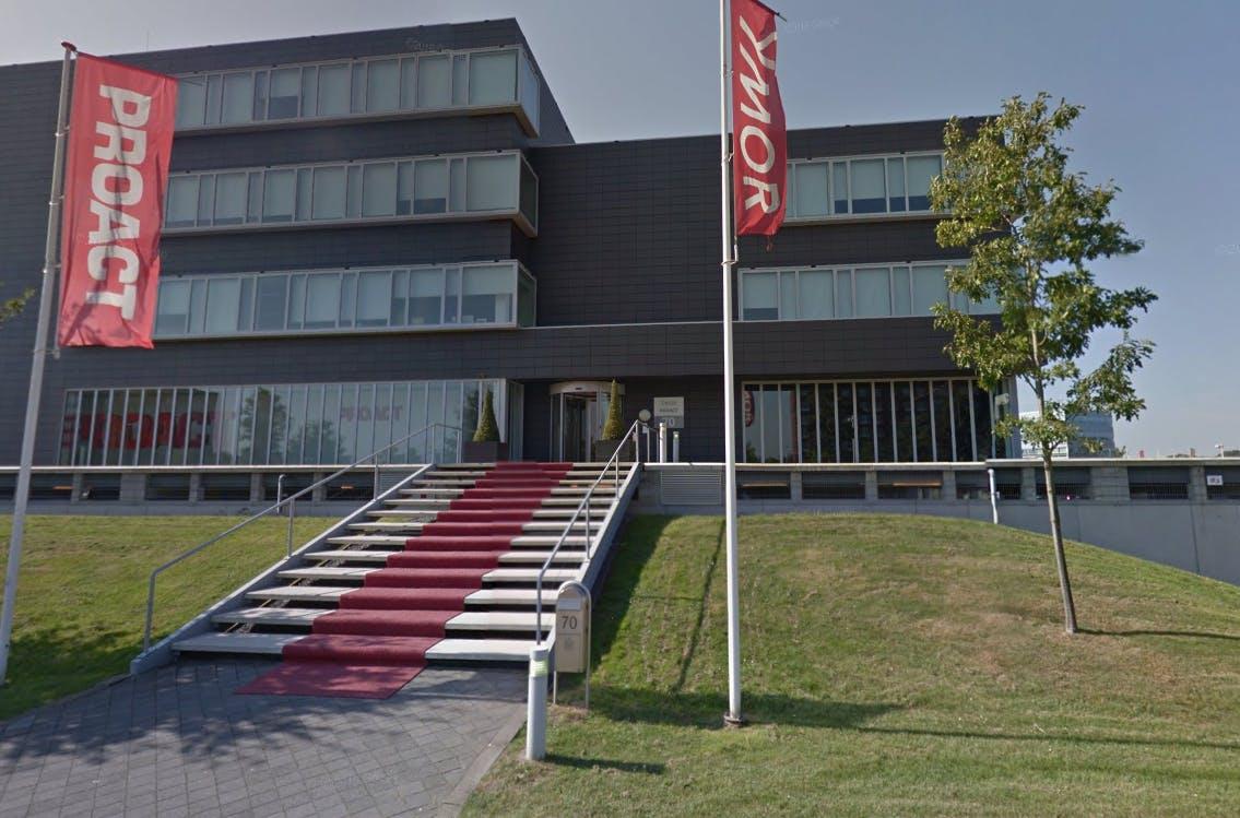 Het Utrechtse Ymor neemt Deens bedrijf over