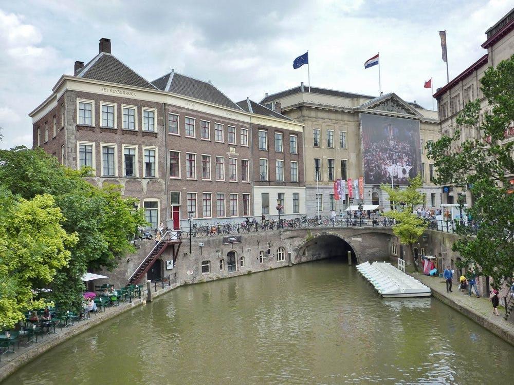 Utrecht en de voedselvoorziening: Hoe was dat vroeger geregeld?