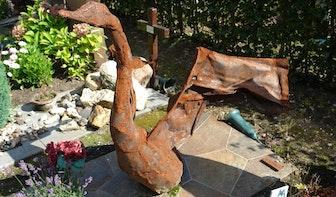 De geheimen van Sint Barbara: Een opvliegende zwaan op St. Barbara