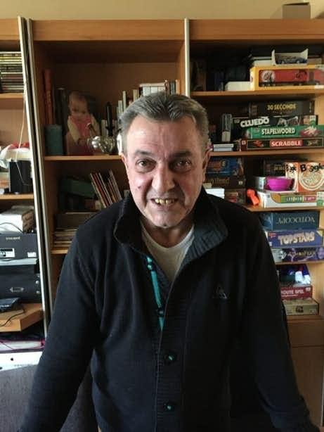 Fred Besselse (70), kroegbaas Potdeksel, overleden