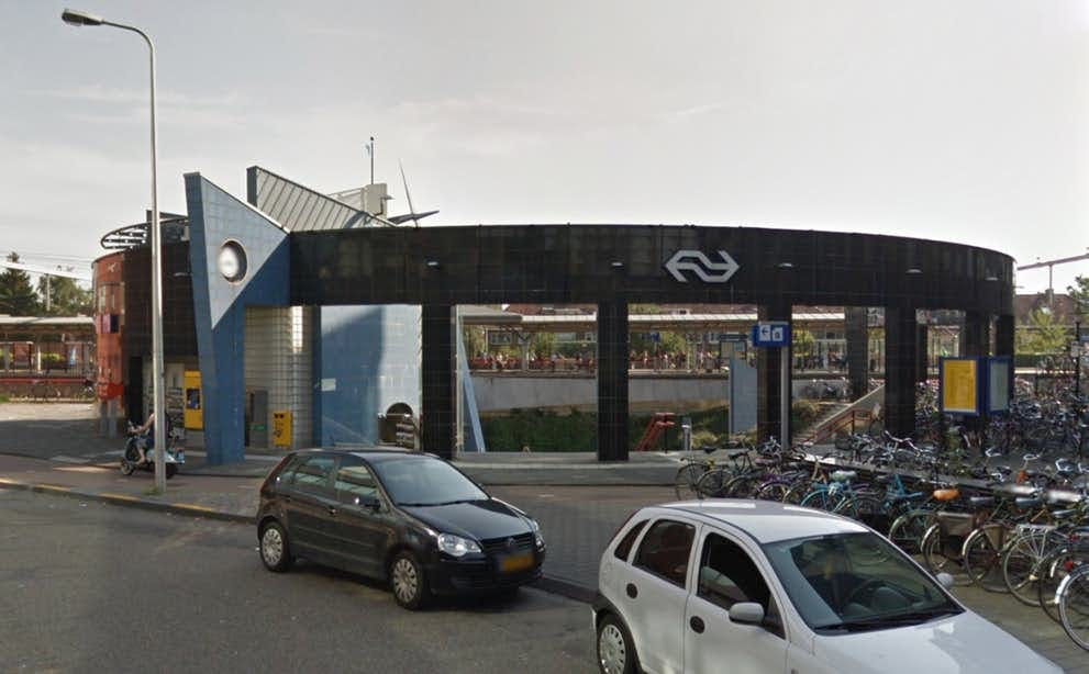 Start herinrichting stationsgebied Utrecht Overvecht