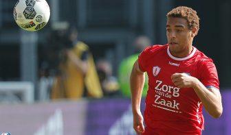 Invaller Venema bezorgt matig FC Utrecht een punt