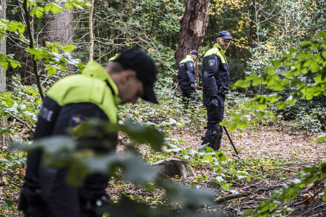 Politie denkt te weten waar lichaam Anne Faber is