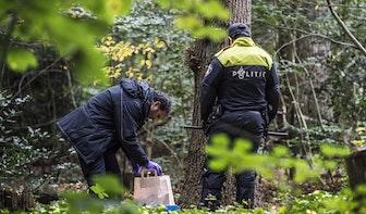 Bosperceel bij Huis ter Heide na zoektocht Mobiele Eenheid weer vrijgegeven voor publiek