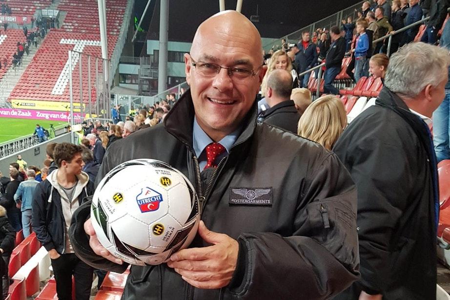 FC Utrecht weer op weg naar boven