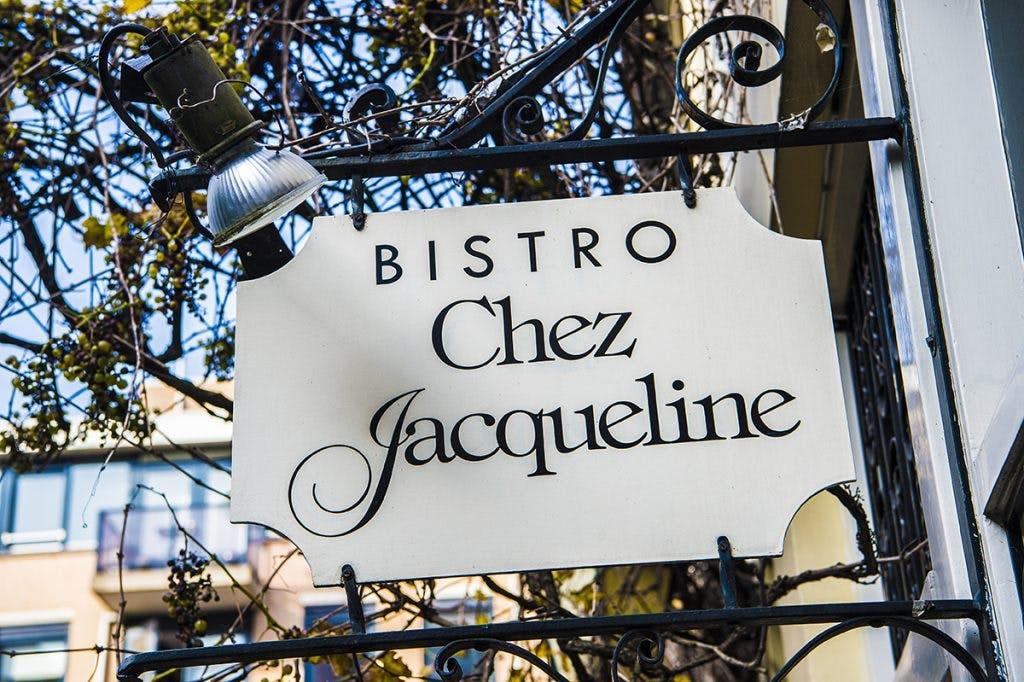 Bistro Chez Jacqueline stopt er na bijna veertig jaar mee: 'Het gaat ons aan het hart'