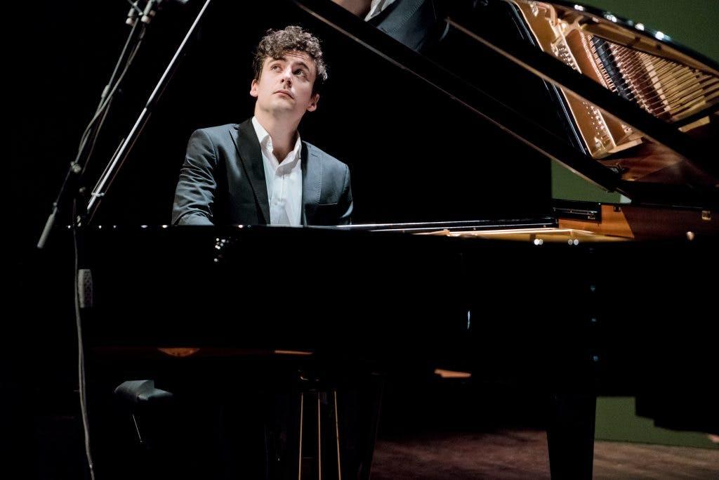 Alexander Ullman wint 11e Liszt Concours in Utrecht