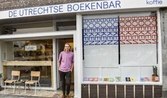Dagtip: Boekpresentatie poëziedebuut jonge Utrechtse schrijver